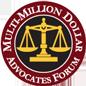 Multi-Million Dollar Advocates