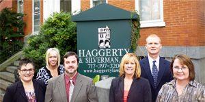 Haggerty-Silverman-Legal Team 7