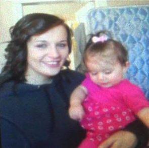 teen mom dies in crash