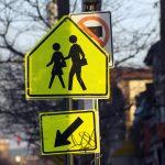 pedestrian safety in lancaster county pennsylvania
