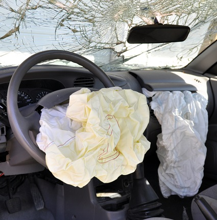 Philadelphia Defective Airbag Attorney