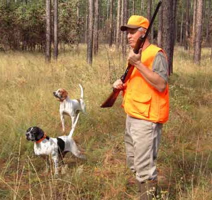 hunting injury law firm Haggerty & Silverman