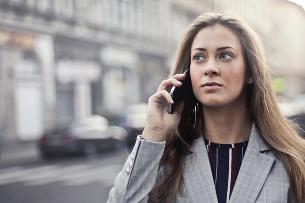 distracted pedestrian - Lancaster pedestrian injury attorney