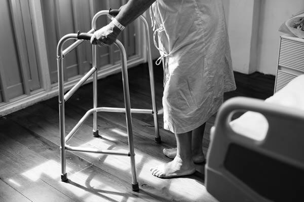 nursing home injury
