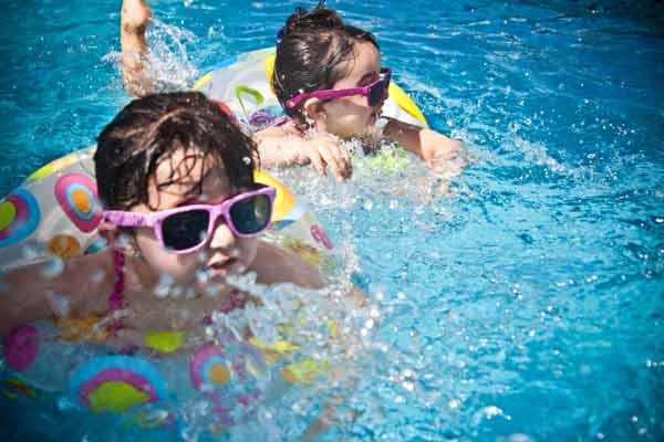 children swimming dangers - swim injury law firm