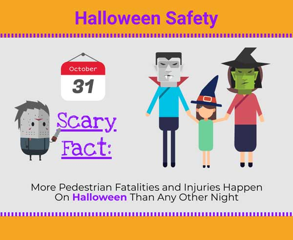 halloween safety information