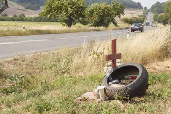 wrongful death car crash lawyer