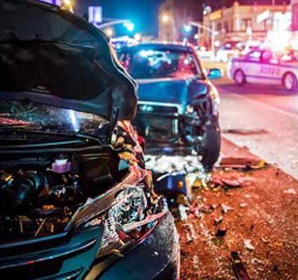 car crash injury deaths increase in Pennsylvania