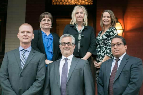 lancaster injury lawyer - legal team - Haggerty & Silverman
