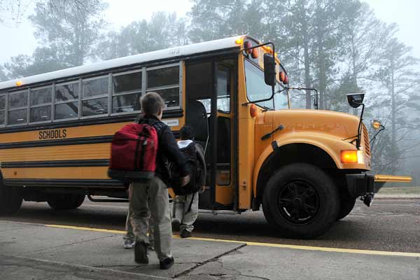 pennsylvania school bus injury lawyer - haggerty & silverman