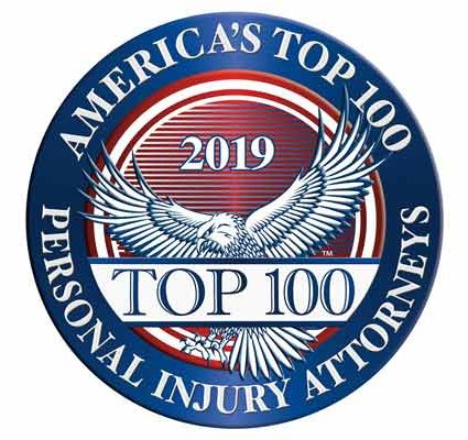 america's top 100 personal injury lawyers - Howard Silverman