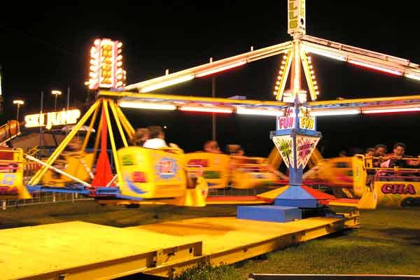 scrambler fair ride injury and death