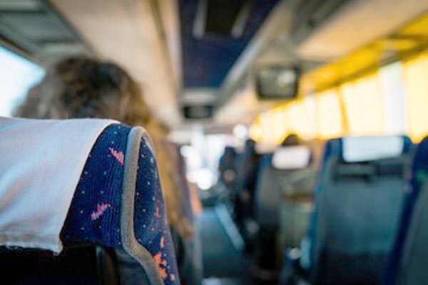 coach bus passenger injury lawyer in pennsylvania