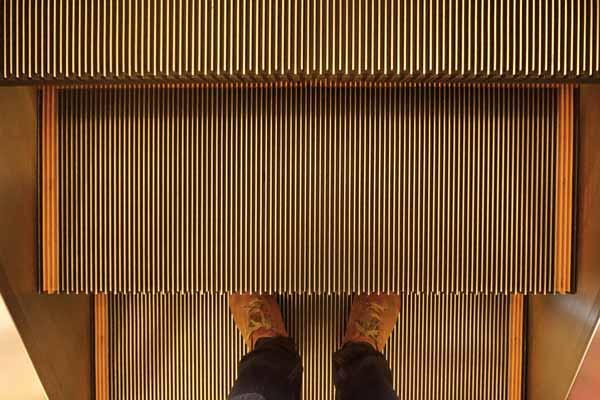 escalator injury lawyer
