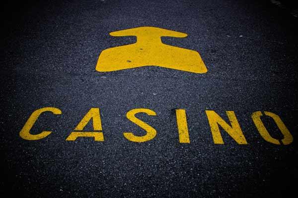 casino premises liability