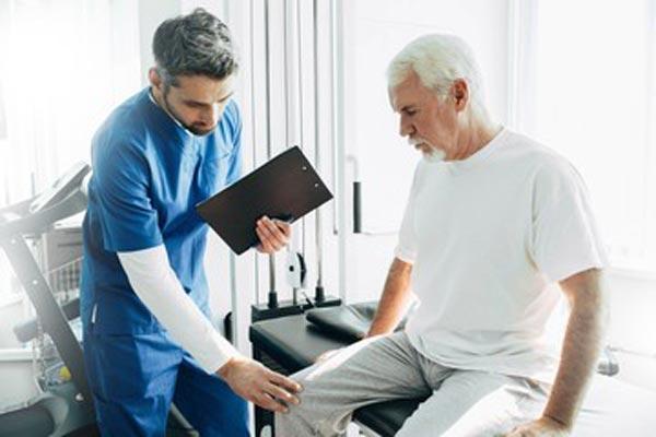 meniscus injury treatment