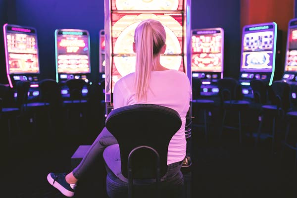 pennsylvania casino slot machines