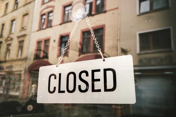 coronavirus business closure insurance claims lawyer