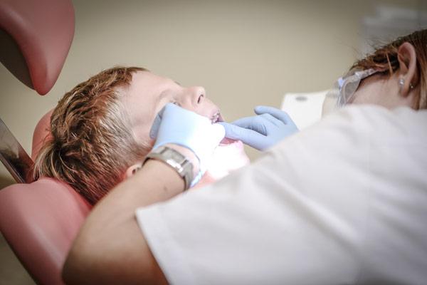 child dental procedure attorney
