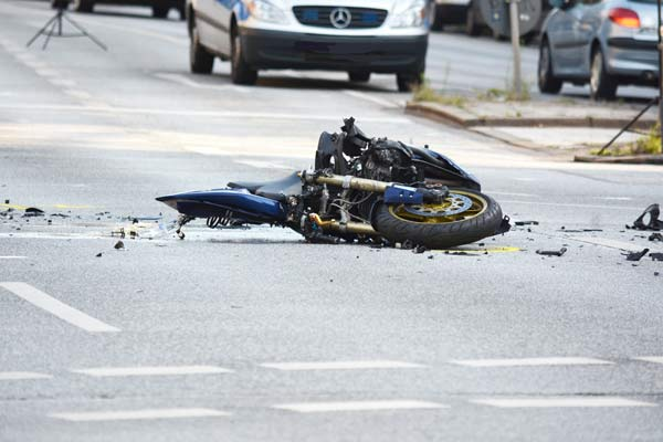 motorcycle crash injury lawyer