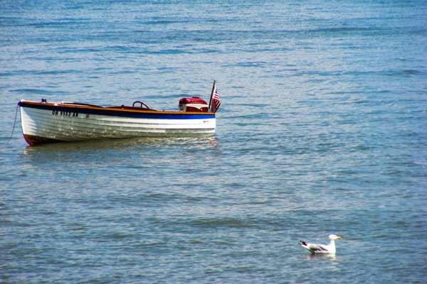 boating injury