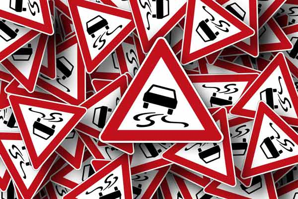 dangerous driver injury lawyer in lancaster