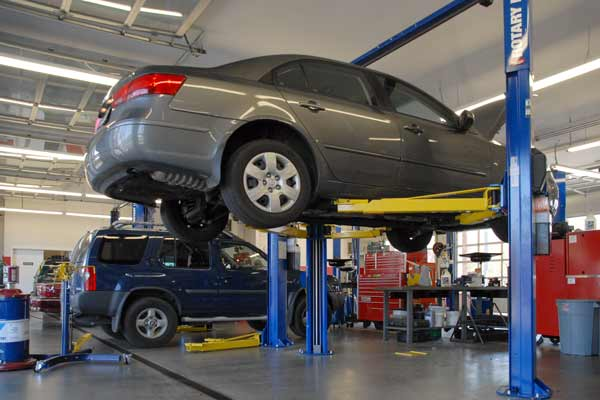 faulty car repairs can lead to injury lawsuits