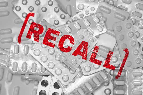 prescription medication recall lawyer in Philadelphia