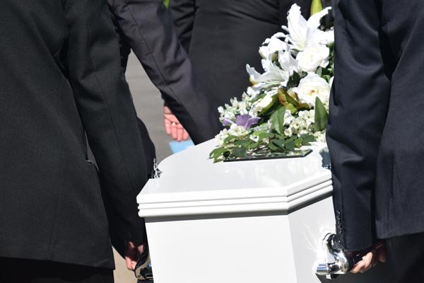 vehicle wrongful death claims