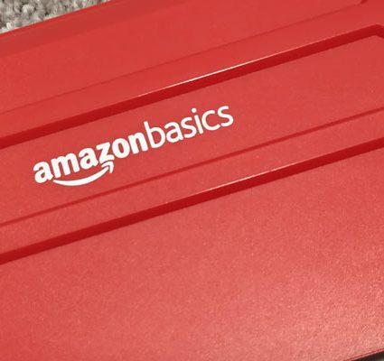 AmazonBasics injuries