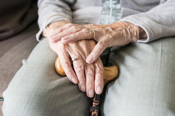 nursing home patient neglect