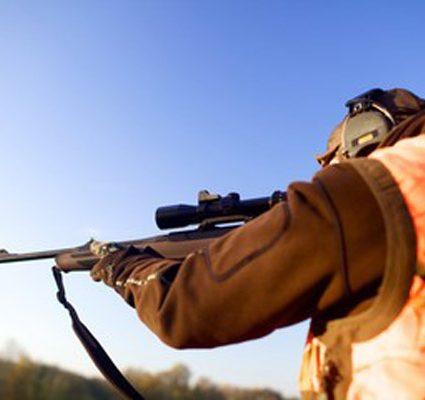 hunting injury lawsuits