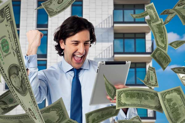 easy money - personal injury myths