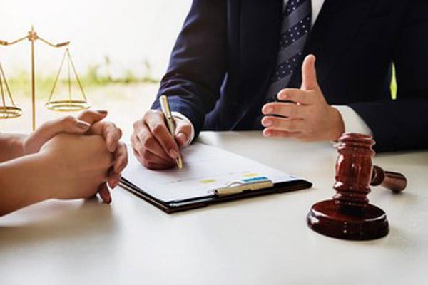 injury attorney consultation