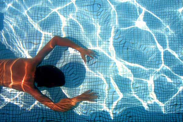 swimming pool wrongful death lawsuit