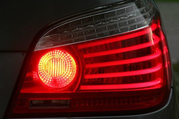 brake light check before driving